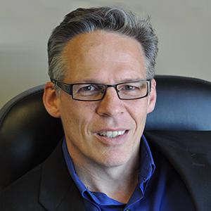 Mark Almand
