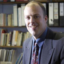 R. Alexander Bentley
