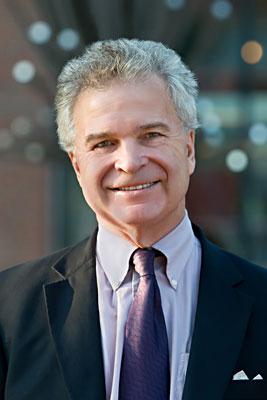 Gene Stanley LOWRES Portrait
